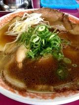 豚菜館 醤油(中)650円