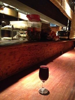 百太郎 ワイン