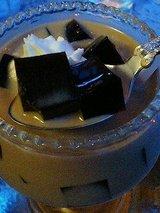 ゼリーコーヒー(600円)