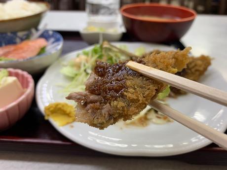 ゆたか食堂 (3)