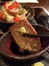 イベリコ屋姫路店 セクレトの塩焼