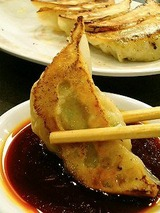 新福菜館 餃子