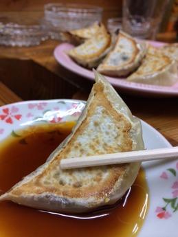 餃子屋 餃子 (1)