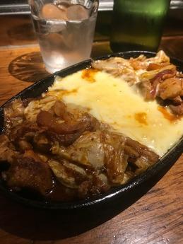 クレフィ鶏皮 (4)