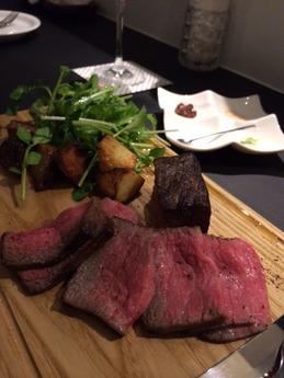 ロンド 肉 (1)
