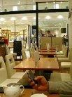 ハミングバード2008 店内