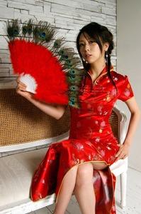 チャイナ服画像00172