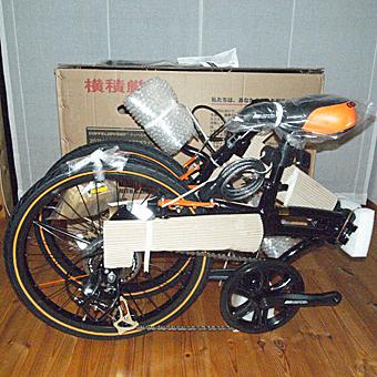 自転車の 自転車 通販 調整済み : トラブって返品する事も考慮し ...