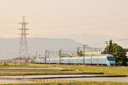 小田急ロマンスカー60000形 MSE 60253F+60053F