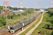 千葉ニュータウン鉄道9800形(京成3700形 貸与車) 9808F