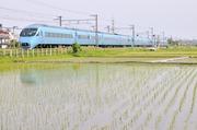 小田急ロマンスカー60000形 MSE 60052F+60255F