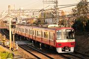 京急600形(三代目) 604F