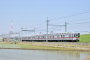 東武10030系(東武10050系) 11451F