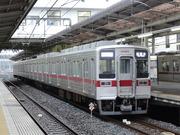 東武10080系 更新車 11480F