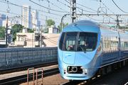 小田急ロマンスカー60000形 MSE 60253F