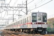 東武10080系 11480F(VVVF試験車・制御装置換装後)
