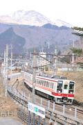 東武6050系 6160F+6163F