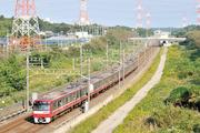 京急 新1000形 1137F