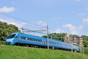 小田急ロマンスカー60000形 MSE 60252F
