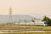 小田急ロマンスカー60000形 MSE 60251F+60051F