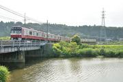 京急600形(三代目) 608F