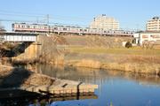 京成3400形 3408F