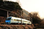 小田急ロマンスカー60000形 MSE 60052F+60253F