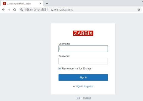 zabbix32