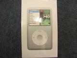 iPod classicです
