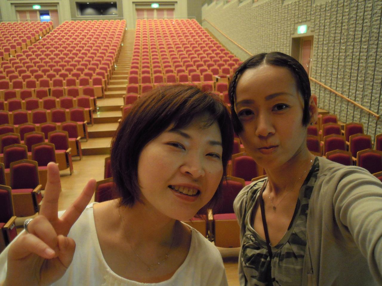 はるみ日和 | June 2012