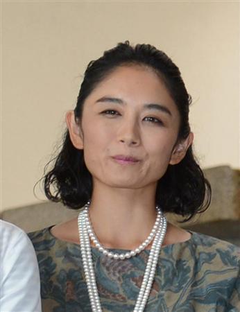 【女優】小島聖、2015年に再婚&昨年出産していた!2歳下写真家と登山が縁で