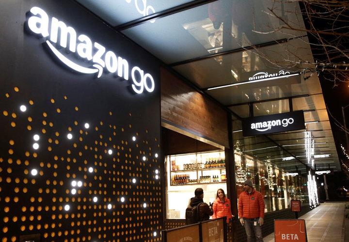アマゾン、世界3位|株式時価総額でMS追い越す、今度は運送とコンビニ?