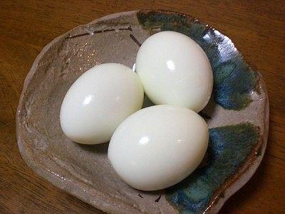 卵は1日1個までの常識は古い。ガンガン食え ← 言うことコロコロ変わりすぎだろ