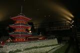 京都 ジオラマ039
