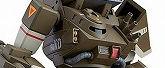 COMBAT ARMORS 太陽の牙ダグラム MAX17 1/72 Scale アイアンフット F4XD ヘイスティ XD型 1/72スケール PS&PE製 組み立て式プラスチックモデル
