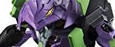 NXEDGE STYLE ネクスエッジスタイル [EVA UNIT] 新世紀エヴァンゲリオン エヴァンゲリオン初号機[TV版] 約100mm ABS&PVC製 塗装済み可動フィギュア