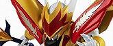 NXEDGE STYLE ネクスエッジスタイル 魔神英雄伝ワタル [MASHIN UNIT] 龍星丸 約90mm ABS&PVC製 塗装済み可動フィギュア