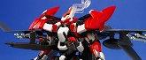 ROBOT魂 レーバテイン用ブースターXL-3 最終決戦セット レビュー