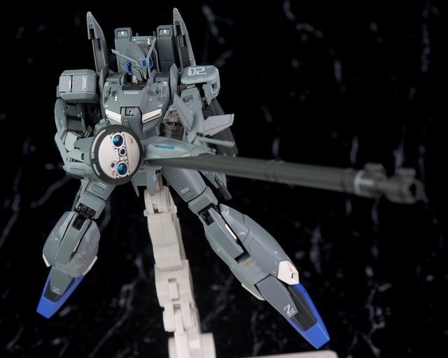 METAL ROBOT魂(Ka signature) ゼータプラス レビュー