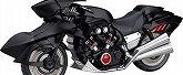 ex:ride Fate/Grand Order Spride.08 キュイラッシェ・ノワール ノンスケール ABS製 塗装済み完成品フィギュア