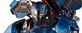 【ムービー・マスターピース DIECAST】『アベンジャーズ/エンドゲーム』1/6スケールフィギュア アイアン・パトリオット