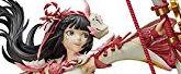 MONSTER HUNTER XX ミツネシリーズ 女性ガンナー 1/7スケール PVC製 塗装済み 完成品 フィギュア