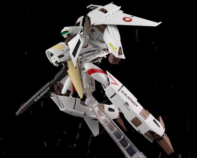 HI-METAL R ライトニング レビュー