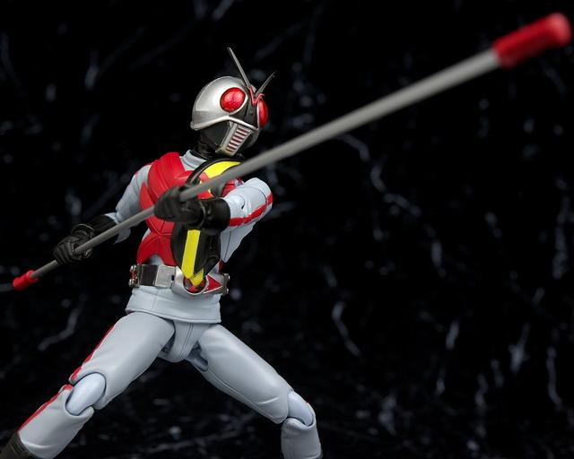 仮面ライダーXの画像 p1_18
