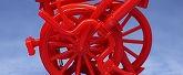 BROMPTON折りたたみ自転車プラスチックキット(ホビージャパン10年10月号付録) レビュー