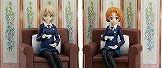 figma ガールズ&パンツァー 最終章 ダージリン&オレンジペコセット ノンスケール ABS&PVC製 塗装済み可動フィギュア