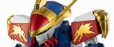 NXEDGE STYLE ネクスエッジスタイル 魔神英雄伝ワタル [MASHIN UNIT] 龍神丸 約90mm ABS&PVC製 塗装済み可動フィギュア