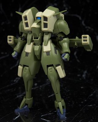 ロボット魂 エアリーズ ノイン機 レビュー