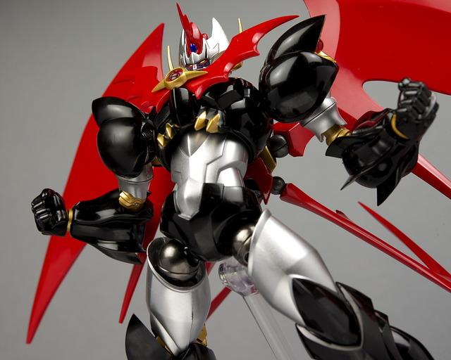 スーパーロボット超合金 マジンカイザー レビュー