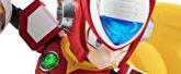 NXEDGE STYLE ネクスエッジスタイル ロックマン[ROCKMAN UNIT] ゼロ 約100mm ABS&PVC製 塗装済み可動フィギュア